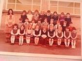 1974 St Joseph's Primary School