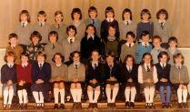1979 Auchinraith Primary School