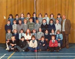 1979 HIgh Blantyre Primary
