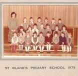 1979 St Blanes Primary