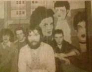 1981 Community Centre mural