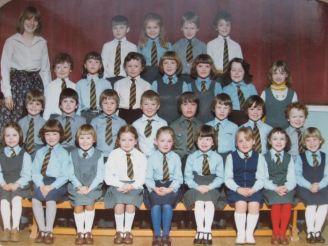 1983 David Livingstone Primary