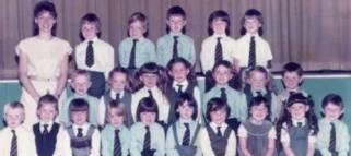 1984 St Joseph's Primary