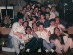 1986 Miners welfare Crowd