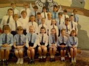 1991 Auchinraith Primary School