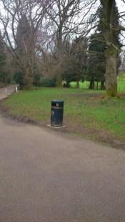 Greenhall Park