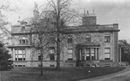 1920 Auchinraith House