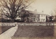 1870 Hallside Farm by Thomas Annan