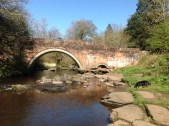 2014 Milheugh Bridge April 2014 (PV)