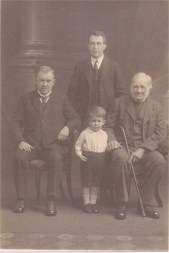 1921 Jacksons of Croftfoot & Park