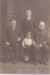 1921 Jacksons of Croftfoot & Park