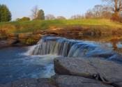 2012 Milheugh Falls