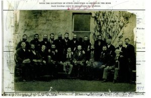 1877 pit rescuers blantyre explosion