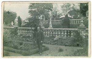 1919 JB Struthers at The Italian Gardens