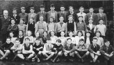 1949 High Blantyre Primary shared by J Graham
