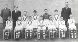 1960 St Blanes