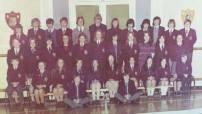1972 Blantyre High School