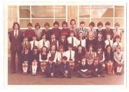 1974 St Josephs Primary School, Blantyre