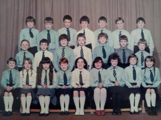 1980 High Blantyre Primary
