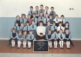 1984 Auchinraith Primary School (Year 2)