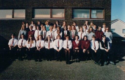 1992 Blantyre High School