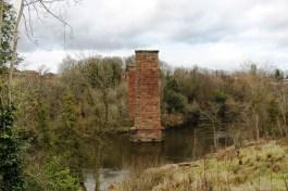 2014 Craighead Viaduct remaining
