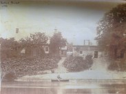 1900 Boat Jocks and Boathouse, Blantyre