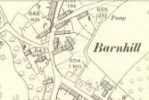 1898 Barnhill map