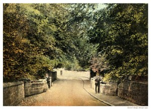 1905 Generals bridge Blantyre