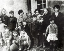 1929 The Children of Baird's Rows