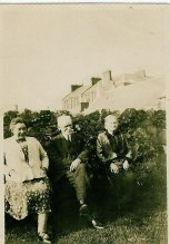 1929 The Duncans at Kirkton Park