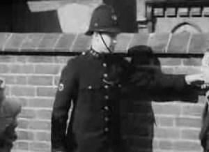 1940s police
