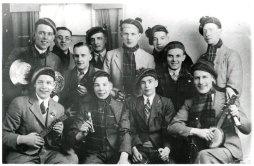1946 The Parish Kirk Players