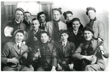 1946 The Parish Kirk Players