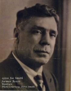 1950s Joe Smith