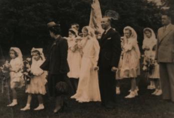1951 Blantyre Procession