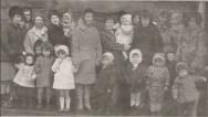 1968 Residents of Rosendale, Low Blantyre