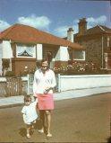 1969 Janet Duncan & Douglas Glen Station Road