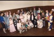 1987 YMCA Blantyre. Sent in by Gerry Kelly