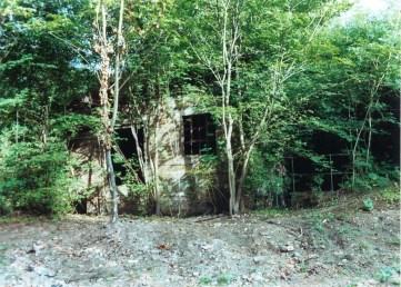 2004 Blantyre Works Old Mill