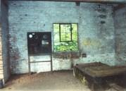 2004 Inside Blantyre Works Mill