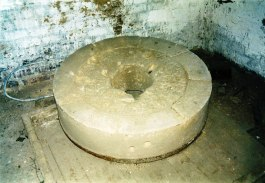 2004 Old Millstone at Blantyre works