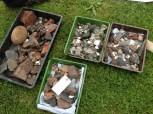 2014 June Archeology finds blantyre