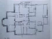 Blantyre Lodge plans