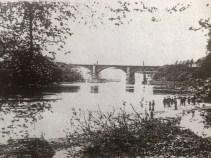 1903 Clyde Bridge, Blantyre