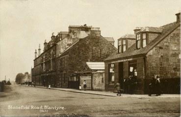 1923 Stonefield Road, Blantyre