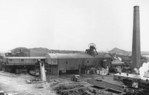 1940 Bardykes Colliery around time of the accidents