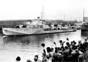 1944 havelock
