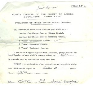 1959 thebigschool