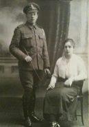c1918 David & Anne Dunsmuir